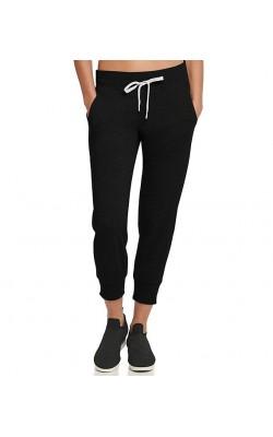 Спортивные штаны DKNY черные