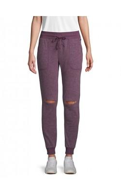 Фиолетовые спортивные штаны Betsey Johsan