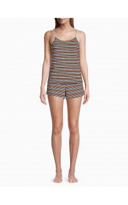 Пижамный комплект Calvin Klein разноцветный